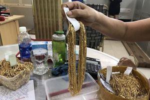 Vụ 230 lượng vàng không rõ nguồn gốc ở Quảng Nam: Thu thêm 200 lượng vàng tại nhà nghi phạm