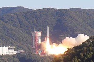 Ngoài vệ tinh 'made by Việt Nam', ta còn cần thêm vệ tinh nào?