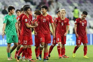 Jordan từng định 'phá giấc mơ' Asian Cup của ĐT Việt Nam
