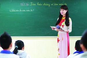 Bất ngờ giáo viên được chế độ 'ngày nghỉ phép yêu thương'
