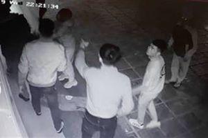 4 thanh niên đánh cô gái Linh Đàm: Không mâu thuẫn gì...