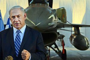 Nga-Israel nối lại cơ chế phối hợp quân sự tại Syria