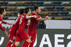 FIFA gửi lời chúc đặc biệt đến ĐT Việt Nam và HLV Park Hang-seo
