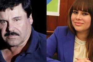 Rợn người tin nhắn của trùm ma túy El Chapo gửi người tình