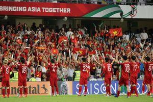 Những điểm nhấn đáng chú ý sau vòng bảng Asian Cup 2019