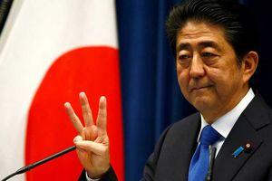 Nội các Nhật Bản cân đối lại ngân sách tài khóa 2019