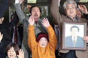 Tòa Hàn Quốc ra phán quyết đền bù nạn nhân bị lao động cưỡng bức