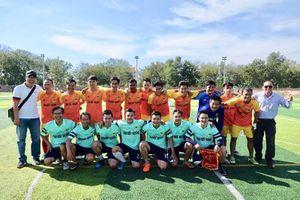 Cúp bóng đá Bình Điền Tây Ninh lần thứ 2-2019: Báo Sài Gòn Giải Phóng là khách mời