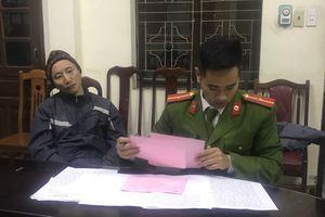 CA thông tin chính thức vụ đối tượng dùng súng cướp NH BIDV Hạ Long