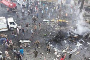 Syria: Nổ lớn rung chuyển Idlib, hơn 35 người thương vong