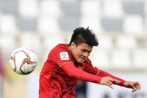 Bàn sút phạt 'thần sầu' của Quang Hải lọt top 10 bàn đẹp nhất vòng bảng Asian Cup 2019