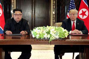 Washington thông báo chốt cuộc gặp thượng đỉnh Mỹ - Triều lần hai vào cuối tháng 2