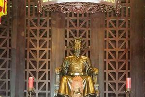 Khánh thành tượng Lễ Thành hầu Nguyễn Hữu Cảnh