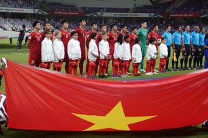 'Cả châu Á đang chờ thêm bất ngờ của tuyển Việt Nam'
