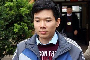 Bị cáo Hoàng Công Lương 'mở lời' sau nhiều ngày im lặng, và những bất ngờ về công tác quản lý ở BVĐK Hòa Bình