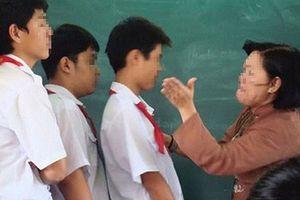 Bản tin giáo dục: Cô giáo bị tố bắt học sinh tiểu học tự tát 50 cái