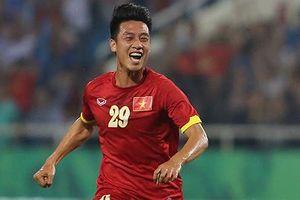 Tiền vệ Huy Hùng: Tuyển Việt Nam đã sẵn sàng đấu Jordan