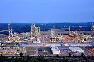 Lọc dầu Bình Sơn nói gì về việc lỗ hơn 1.000 tỷ đồng quý 4/2018?