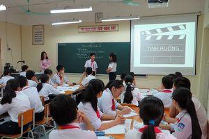 Thầy Nguyễn Xuân Khang: Tóm lại, hãy bỏ hết các cuộc thi đi