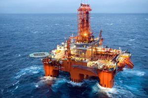 Equinor xác định phát hiện khí và condensate ở phía Nam mỏ Kristin
