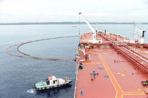 Giá dầu giảm và chuyện 'vượt bão' của Lọc hóa dầu Bình Sơn