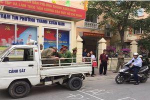 Quận Thanh Xuân: Hoàn thành xuất sắc công tác an sinh xã hội