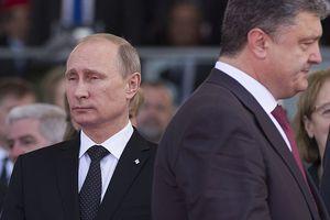 49 thỏa thuận bị phá vỡ, căng thẳng Nga-Ukraine 'lên đỉnh'