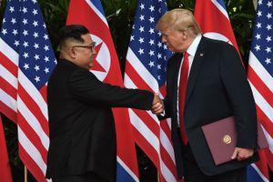 Cuộc gặp thượng đỉnh Trump-Kim lần 2 sẽ diễn ra cuối tháng 2