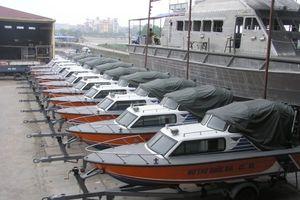 Quy chuẩn kỹ thuật quốc gia đối với xuồng (tàu) cao tốc dự trữ quốc gia