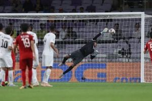 Bàn sút phạt của Quang Hải lọt top 10 bàn đẹp nhất vòng bảng Asian Cup 2019