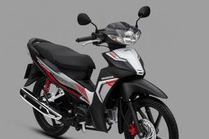 Honda Blade 'tút tát' lại vẻ bề ngoài, giá bán từ 18,8 triệu đồng