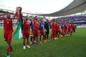 Vòng 1/8 Asian Cup 2019: Nhận diện đối thủ Jordan