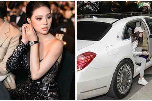 Cuộc sống sang chảnh của Hoa hậu 'con nhà giàu' tố bị bạn thân giật người yêu