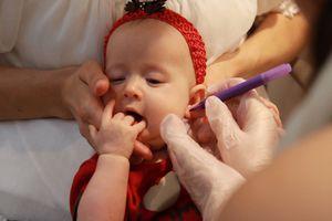 Cảnh báo thói quen làm đẹp gây nguy hiểm cho trẻ sơ sinh