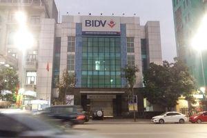 Thông tin mới vụ cướp ngân hàng BIDV chi nhánh Hạ Long