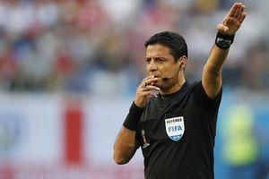 Trọng tài chung kết AFF Cup 2018 bắt chính trận Việt Nam - Jordan