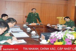 Bộ đội Biên phòng Hà Tĩnh đấu tranh thắng lợi nhiều chuyên án