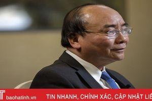 Bloomberg: Việt Nam tăng mua hàng hóa Mỹ để cân bằng cán cân thương mại