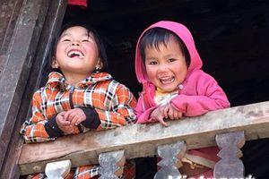 Cập nhật những 'khoảng trống' về miễn dịch cho trẻ nhỏ