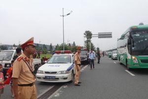 Kiểm tra ngay các đơn vị kinh doanh vận tải về chấp hành an toàn giao thông