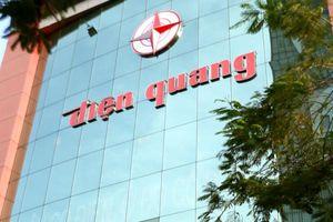 Bóng đèn Điện Quang muốn chi 100 tỷ đồng cứu giá cổ phiếu