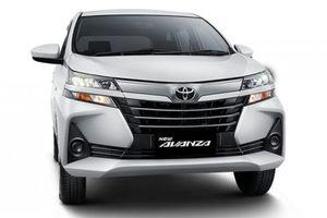 Chờ đợi gì ở xe 7 chỗ giá rẻ Toyota Avanza 2019?