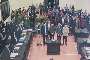 Xét xử vụ Hoàng Công Lương: Luật sư tuyên bố 'có chứng cứ đầu độc giết người'