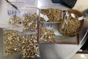 Thông tin sốc vụ 230 lượng vàng nghi bất hợp phát ở Quảng Nam