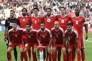 Asian Cup 2019: Nhận diện sát thủ của Jordan