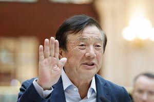 Nhà sáng lập Huawei Nhậm Chính Phi trần tình về mối quan hệ với Bắc Kinh