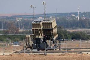 Mỹ mua 2 hệ thống phòng không Iron Dome của Israel cho chiến trường Trung Đông