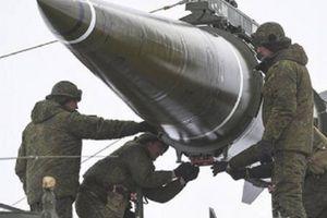 Foreign Policy: Mỹ ra khỏi Hiệp ước INF đã cởi trói cho Nga