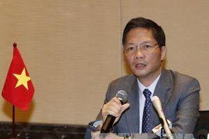 Việt Nam tham dự cuộc họp đầu tiên của Hội đồng CPTPP
