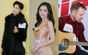 The Voice mùa 6: Dàn thí sinh ngoại quốc, LGBT 'đổ bộ' vòng casting tại Hà Nội